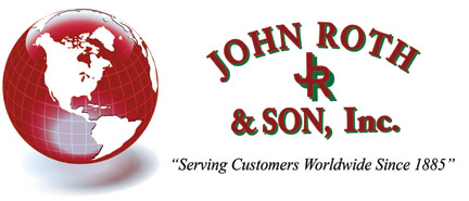 John Roth and Son logo